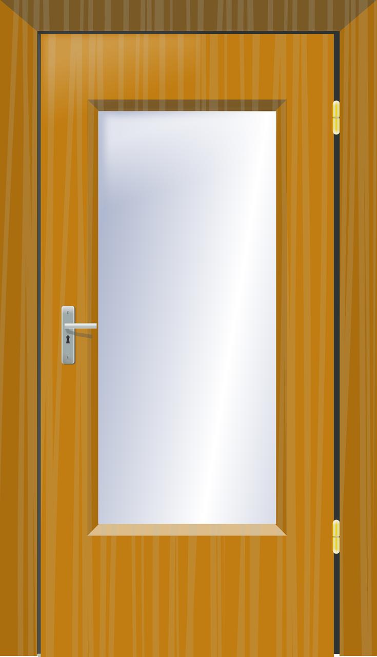Egy utólag beépíthető beltéri ajtó beépítése hogyan zajlik?